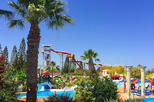 WaterWorld Waterpark Ayia Napa Admission Ticket