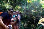 3 hour jungle trekking in ngapali in thandwe 368942