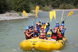 Half-Day Rafting Class l in Ngapali