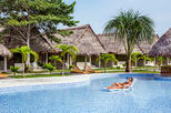 3-Day Irapay Luxury Lodge Tour from Iquitos