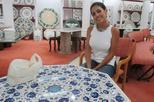 06-Hours Shopping Tours of Inlaid Marble, Carpet and Jewelry With Taj Mahal