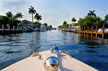 2 Hour Fort Lauderdale Canals Cruises