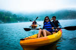 Guided Sonoma Redwoods Hike and Russian River Kayak Combo Tour