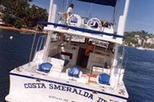 Deep Sea Fishing in Acapulco