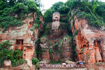 Private day trip leshan grand buddha with lunch in chengdu 383225