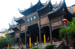 Private Tour: Chongqing Highlights including General Stillwell Museum and Huguang Guild Hall with Tongyuanmen Old City Walls plus Ciqikou Old Town with a Hot Pot Lunch
