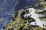 Colca Canyon Full -Day Tour from Arequipa