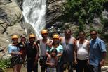 WATERFALL HIKES HISTORY AND ZIP LINES IN SAN JUAN LACHAO
