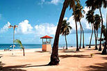 El Yunque Rainforest and Luquillo Beach from San Juan, San Juan, Day Trips