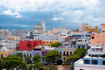 Rum Distillery and Old San Juan Half-Day Tour, San Juan, Day Trips