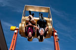 1-hour or 2-hour fun in theme park Holiday World