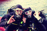 25-Hour Open Water Diver Course in Sardina del Norte