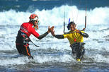 3-Day Introduction to Kitesurfing Private Course at El Médano in Tenerife