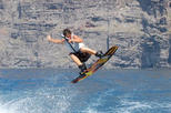 5-Session Introduction to Wakeboard Course at Playa de San Juan in Tenerife