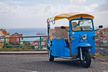90-minute tour around the neighbourhoods of Las Palmas de GC on Tuk Tuk