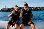 Caleta de Fuste Small-Group Guided Snorkeling Experience
