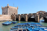 Essaouira Guided Day Tour from Agadir