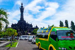 Full day denpasar city tour from kuta in kuta 418644