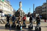 Segway Tour of the Antigone Area of Montpellier