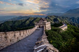 Private Layover Mutianyu Great Wall Tour with Round-Trip Airport Transport