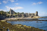 1 DAY TOUR FROM EDINBURGH - DUNFERMLINE, ST ANDREWS AND FIFE