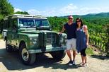 Adventure Wine Safari in Chianti  4 X 4