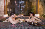 Couples Retreat Spa Package in Boracay