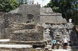 Full-Day Guided Tour of Lamanai from Belize City with Lunch