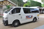 Roundtrip Themepark Transport : Palawan Waterpark