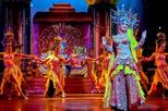 Alcazar Cabaret Show Pattaya  With Transfers