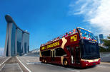 Big Bus Hop-On Hop-Off Tour (2 Days) with Popular Attractions Combo