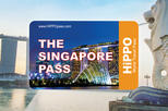 Asia - Singapore: The Singapore Pass with 3 or 5 Attractions and optional Universal Studios Entry