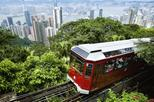 Skip the Line to Victoria Peak with Optional Morning Tour