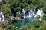 Discover Herzegovinian history and nature in a day tour Mostar (Small Groups)