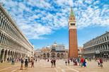 90-Minute Walking Tour of Venice