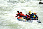 Rafting Experience on the River Tâmega from Porto