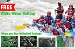 Batoka Gorge Tour including White Water Rafting Experience from Livingstone