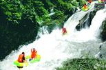 Self-Guided Day Trip of Wuzhishan Rain Forest Rafting From Sanya