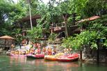 Adventure Rafting Experience at Kaeng Krachan National Park from Hua Hin