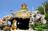 Full Day Historical At Temple In Hua Hin