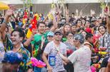 Songkran Festival 2018 At Hua Hin 4D3N