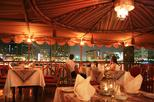 Africa & Mid East - United Arab Emirates: Dhow Dinner Cruise on the Dubai Creek
