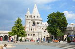 2-Hour Buda Tour in Budapest