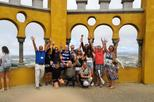 Full-day Sintra, Cascais, and Wine Tasting Tour from Lisbon