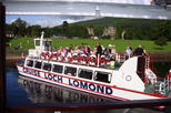 Tarbet Day Trip with Return Cruise on Loch Lomond from Inversnaid