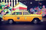 Private Tour of Manhattan by Vintage NYC Taxi Cab