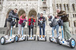 3-Hour Airwheel scooter Budapest Tour