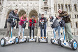 3-Hour Airwheel Segway Budapest All In Tour