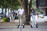 Airwheel Segway Budapest River Run Tour