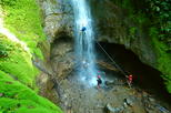 Hanging Bridges & Canyoning Combo